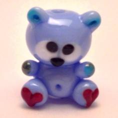 Periwinkle Baby Bear